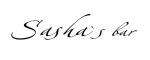 Логотип команды Sasha's Bar